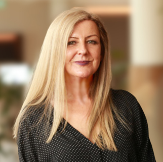 Melanie Williamson, Virtual CMO